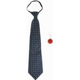 Necktie Style Spy Hidden Camera with Remote Control and 4GB Memory