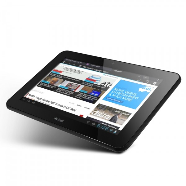 firmware download   uPlay Tablet