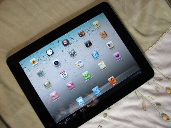 iPad Clone – China Electronics Store News