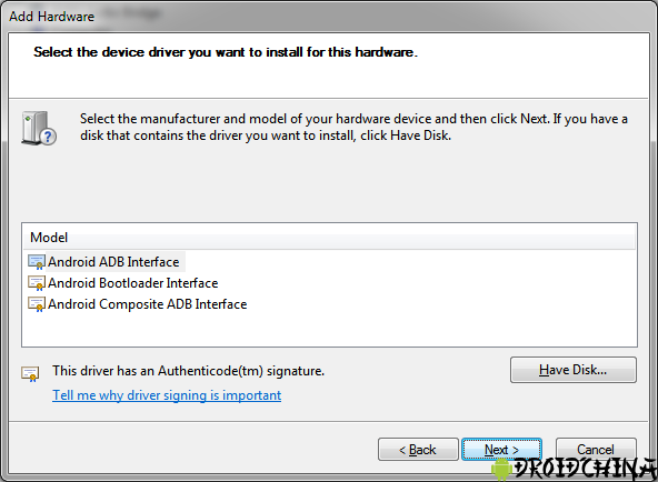Mt65xx Android Driver